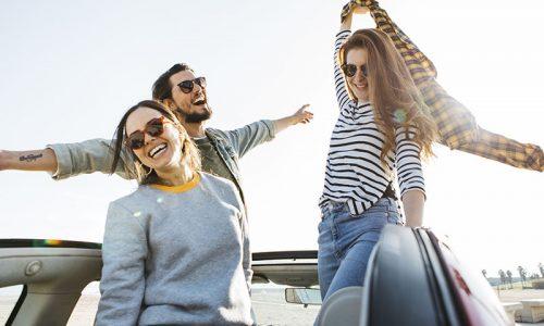 New arrivals June 2020 for Santorini easy car rentals!