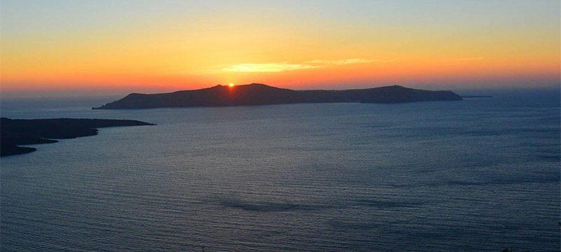 Santorini experience !
