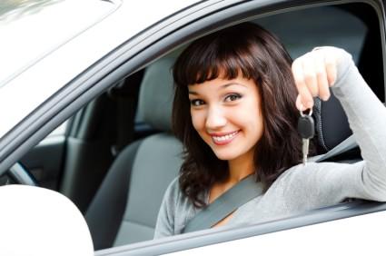 Santorini Car Rental Agency