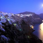 Use your debit card for your car rental in Santorini !