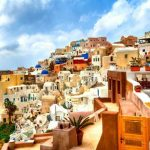 Avoid 6 Things When Renting a Car in Santorini