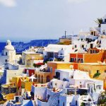 Rent a car in Oia Santorini