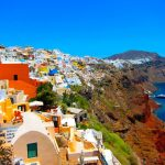 Megalochori Santorini car rental