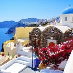 Santorini car rental special offers for April and May 2015