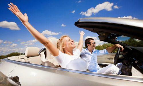 Avoid 6 Things When Renting a Car in Santorini