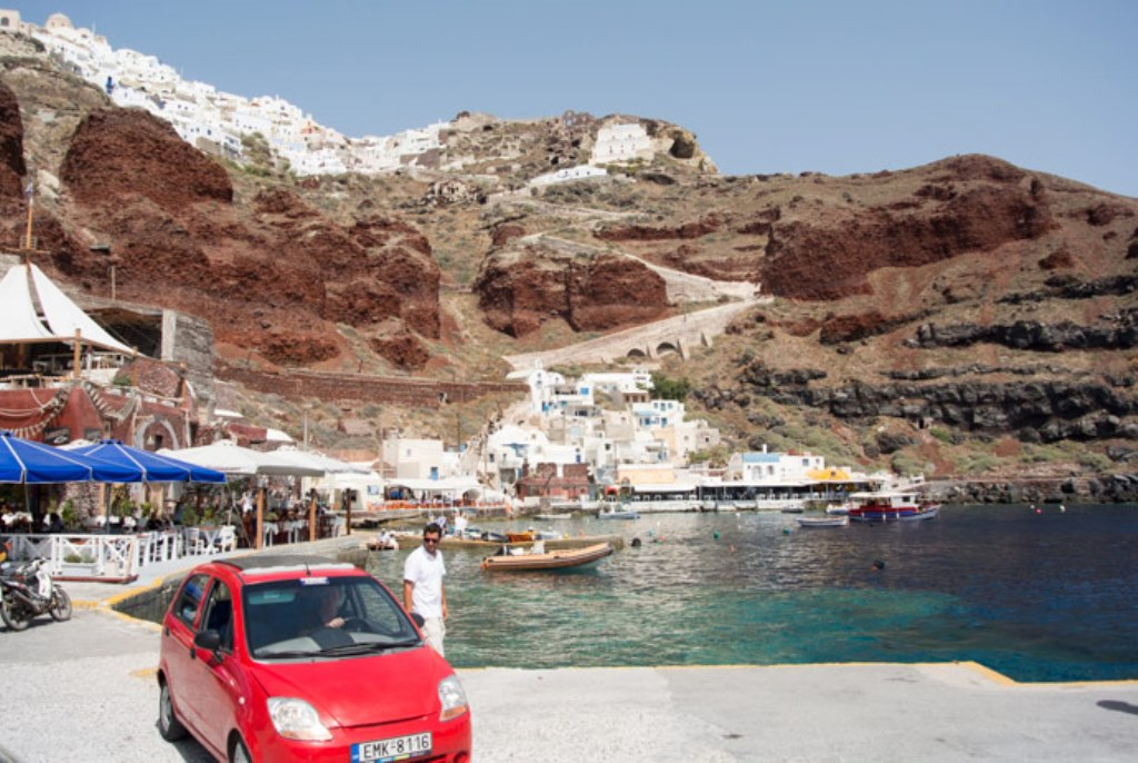 do-you-need-a-rental-car-in-santorini-in-march